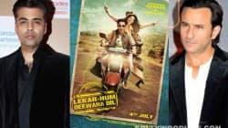 Ranbir Kapoor, Kareena Kapoor Khan