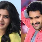 Samantha flies back to India for NTR's Rabhasa