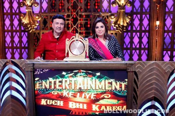 Entertainment Ke Liye Kuch Bhi Karega returns with its fifth season