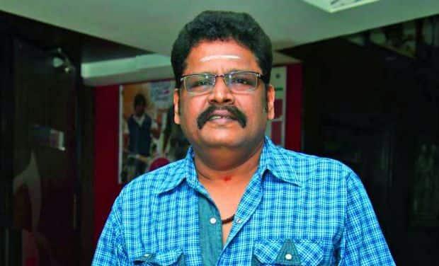 Lingaa director turns 57! Happy Birthday KSRavikumar!