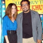 After Hrithik Roshan and Sussane, Anurag Kashyap and Kalki Koechlin head for divorce?