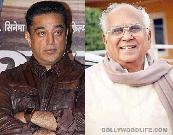 Manam leaves Kamal Haasan in tears!