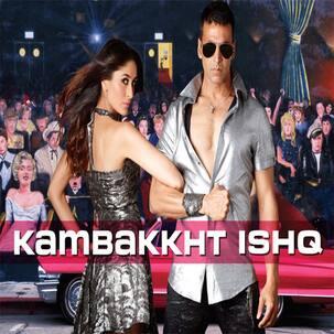 Sabbir Khan: Comedy genre overdose led to Kambakkht Ishq failure!