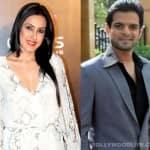 Yeh Hai Mohabbatein actor Karan Patel split from real life girlfriend Kamya Punjabi?
