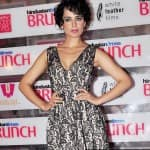 Was Kangana Ranaut ousted from Sujoy Ghosh's Durga Rani Singh?