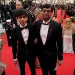 67th Cannes Film Festival: Kanu Behl and Shashank Arora of Titli make it to the red carpet! View pics