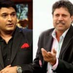 Kapil Dev to meet Kapil Sharma!