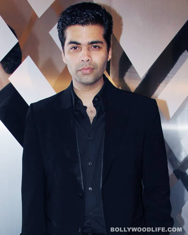 Karan Johar, Happy Birthday!