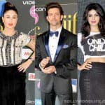 Hrithik Roshan torn between Kareena Kapoor and Priyanka Chopra?