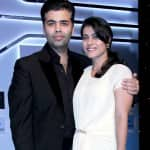 Kajol: No differences at all with Karan Johar