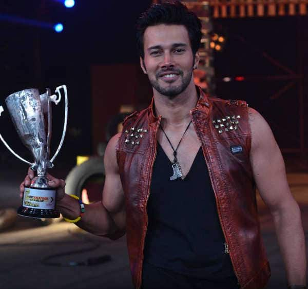 Khatron Ke Khiladi 5 winner: Rajneesh Duggal beats Nikitin Dheer to win Indian version of Fear Factor!