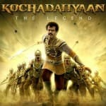 Kochadaiiyaan box office report:  Rajinikanth and Deepika Padukone's film earns Rs 42 crore