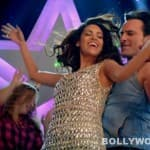 Humshakals song Look into my eyes teaser: Saif Ali Khan and Esha Gupta party the night away!