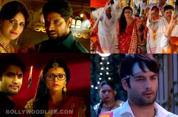 Madhubala Ek Ishq Ek Junoon: Will Raja be killed right before Madhu?