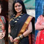 Urvashi Dholakia, Meghna Malik and Sudha Chandran contesting to play a negative role in Jodha Akbar