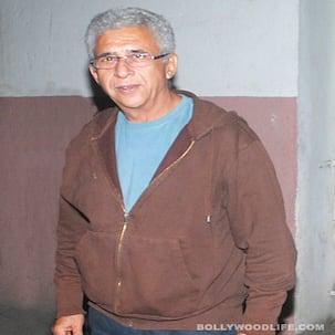 Naseeruddin Shah still regrets not having worked with Satyajit Ray!