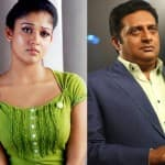 Nayantara and Prakash Raj banned from Telugu film industry?