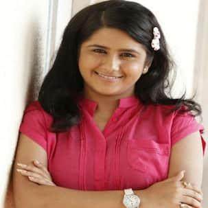 Palak Jain: I am open to doing saas bahu shows