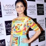What is Pallavi Sharda's role in Bambai Fairytale opposite Ayushmann Khurrana?