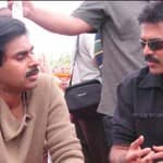 What is the title of Pawan Kalyan and Venkatesh's Telugu remake of OMG - Oh My God!?