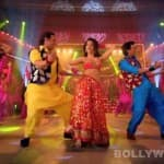 Humshakals song Piya Ke Bazaar Mein sounds quirky!