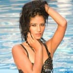 Did Mumbai Police behave indecently with Poonam Pandey?