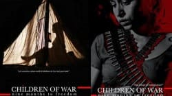 Children Of War movie review, Children Of War film review