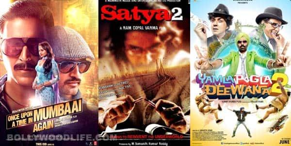 Akshay Kumar, Sunny Deol or Ram Gopal Varma, who made the worst Bollywood sequel?