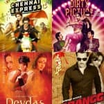 Bollywood's 10 most popular dialogues mouthed by Shahrukh, Salman and Aamir Khan - Watch videos!