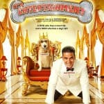 Its Entertainment poster: Akshay Kumar turns a dog!