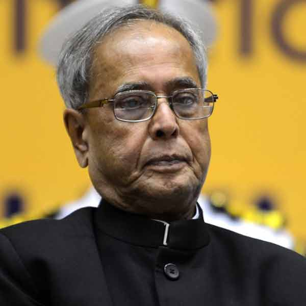 President Pranab Mukherjee: Indian cinema is a vehicle of influence and persuasion for the youth!