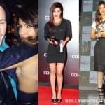 Priyanka Chopra's worst wardrobe malfunction moments - View pics!