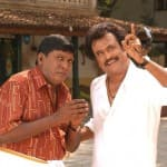 Rajinikanth reunites with Vadivelu for Lingaa