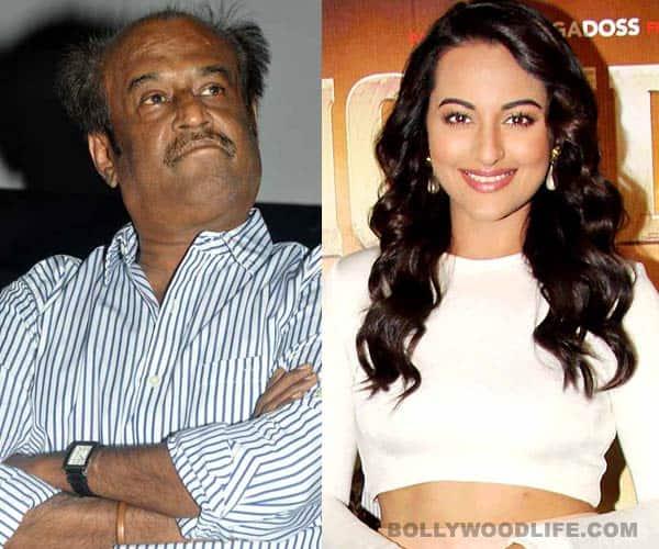 Rajinikanth and Sonakshi Sinha start shooting for Lingaa!