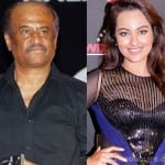 Rajinikanth and Sonakshi Sinha continue shooting for Lingaa in Mysore!