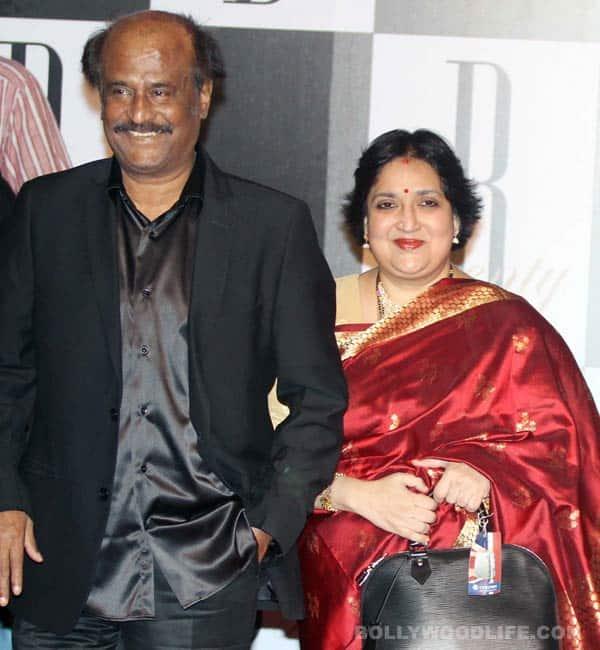 Latha Rajinikanth: Soundarya and AR Rahman wanted me to sing in Kochadaiiyaan
