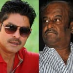 What is Jagapathi Babu doing in Rajinikanth's next after Kochadaiiyaan—Lingaa?