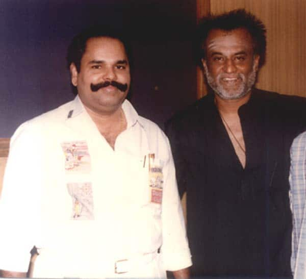 What went wrong between Rajinikanth and K T Kunjumon?