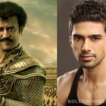 Was Hawaa Hawaai's Saqib Saleem relieved after the delay of Rajinikanth's Kochadaiiyaan?