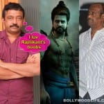 Ram Gopal Varma takes a dig at Rajinikanth's boobs in Kochadaiiyaan - Read full story!