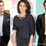 Neetu Kapoor chooses husband Rishi over son Ranbir Kapoor!