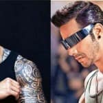 Is Varun Dhawan copying Dwayne Johnson aka Rock?