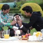 When Saif Ali Khan and Riteish Deshmukh gave Ram Kapoor butter facial!