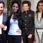 Saif Ali Khan chooses Riteish Deshmukh over Tamannaah and Esha Gupta