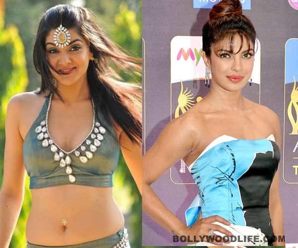 Can Sakshi Chaudhary play Priyanka Chopra?