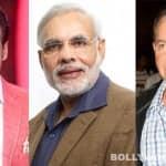Narendra Modi supporters in Bollywood: Salman Khan, Rajinikanth, Vivek Oberoi and Kapil Sharma root for BJP!
