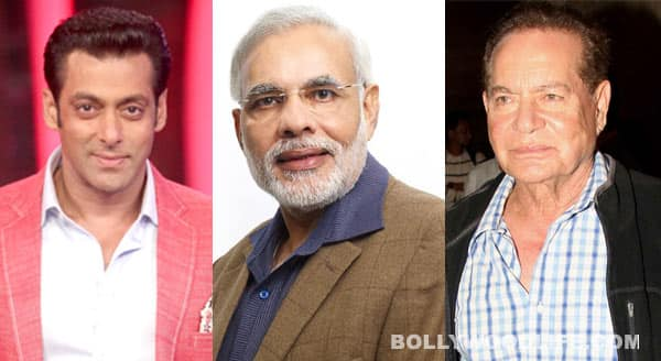 Narendra Modi supporters in Bollywood: Salman Khan, Rajinikanth, Vivek Oberoi and Kapil Sharma root for BJP!