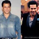 Varun Dhawan's word of advice to Salman on finding his dulhania!