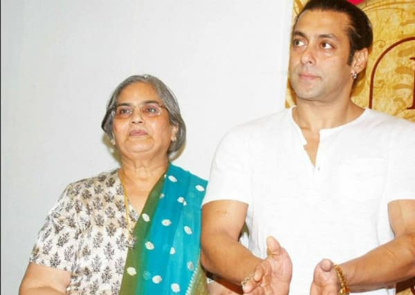 salman-mother