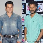 Will Prabhu Dheva manage to make Wanted 2 with Salman Khan?